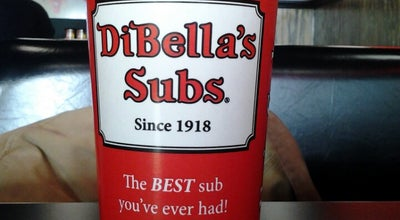 Photo of Sandwich Place DiBellas Subs at 15093 Hall Rd, Shelby, MI 48315, United States