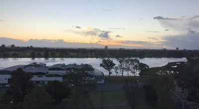 Photo of Hotel Pullman Melbourne Albert Park at 65 Queens Rd., Albert Park, VI 3004, Australia