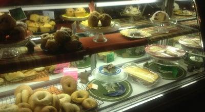 Photo of Cafe Blue Moon Cafe at 46 Main St, Saranac Lake, NY 12983, United States