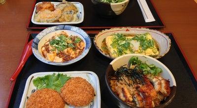 Photo of Diner めしや食堂 大日店 at 向島町3-33, 門真市 571-0051, Japan