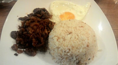 Photo of Breakfast Spot Angus Tapa Centrale at Philippines