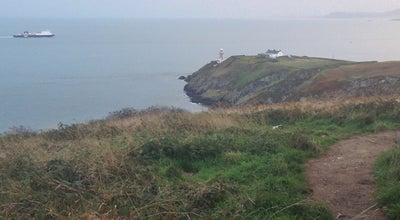 Photo of Lighthouse The Baily Lighthouse at Carrickbrack Rd, Howth 13, Ireland