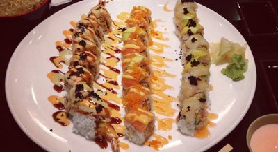 Photo of Sushi Restaurant Tokyo Sushi & Hibachi at 1829 Adams St, Mankato, MN 56001, United States