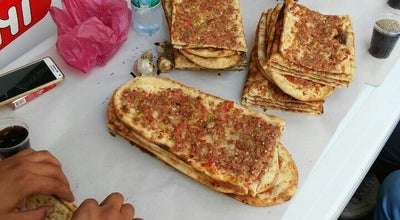 Photo of Bakery Aygün Pide Fırını at Turkey