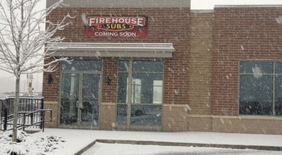 Photo of Sandwich Place Firehouse Subs at 1701 N Mayfair Rd, Wauwatosa, WI 53226, United States