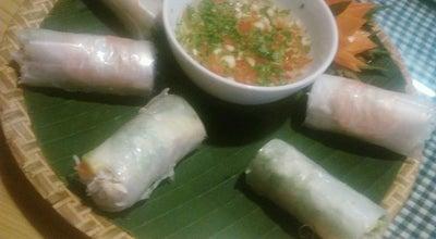 Photo of Vegetarian / Vegan Restaurant Cuisine Viet at Ma May, Old Quarter, Hanoi, Vietnam