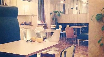 Photo of Italian Restaurant Aromando Bistrot at Via Moscati 13, Milan 20154, Italy