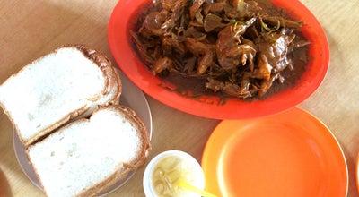 Photo of Chinese Restaurant Lim Aik Chew (林翼洲) at Jalan Atas, Nibong Tebal 14300, Malaysia