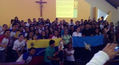 Photo of Church Iglesia Santisimo Sacramento at Las Lomas, Maracaibo, Venezuela