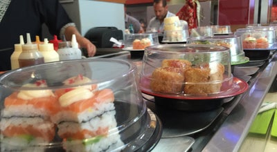 Photo of Sushi Restaurant Jakura sushi at Canal Walk, Cape Town, South Africa