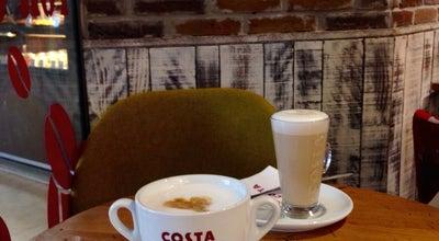 Photo of Coffee Shop Costa Coffee at C.c Les Quatre Temps, La Defense 92800, France