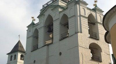 Photo of Historic Site Спасо-Преображенский монастырь at Пл. Богоявления, 25, Yaroslavl 150000, Russia