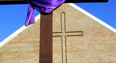 Photo of Church Mandarin United Methodist Church at 11270 San Jose Blvd, Jacksonville, FL 32223, United States