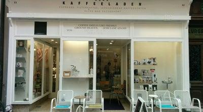 Photo of Cafe Buna Kaffeeladen at Schmiedgasse 11, Graz 8010, Austria