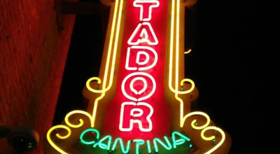 Photo of Mexican Restaurant Matador Cantina at 111 N Harbor Blvd, Fullerton, CA 92832, United States