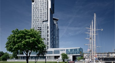 Photo of Hotel Sea Towers at Hryniewickiego 6a, Gdynia 81-340, Poland