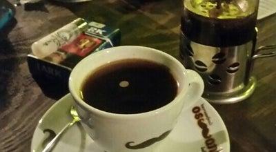 Photo of Coffee Shop Bayramefendi Osmanlı Kahvecisi at Cumhuriyet Mahallesi, Türkiye 54100, Turkey