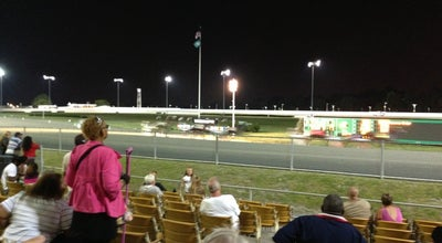 Photo of Racetrack Yonkers Racetrack at Yonkers, NY, United States