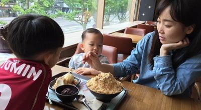 Photo of Dessert Shop 설빙 at 팔달구 인계로166번길 48-21, 수원시, South Korea