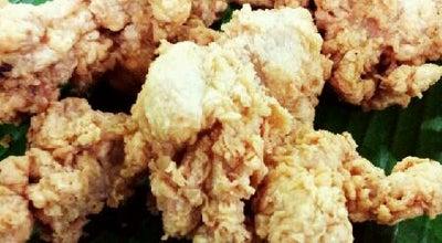 Photo of Indonesian Restaurant Ayam Bakar Wong Solo at Jalan Plumbum P7/p, Shah Alam 40000, Malaysia