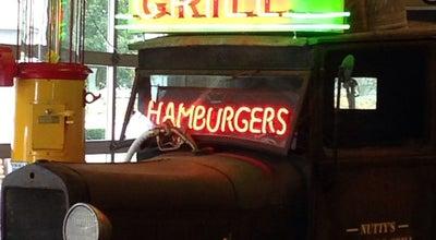Photo of Diner Nuttys Junk Yard Grill at Arlington, WA, United States