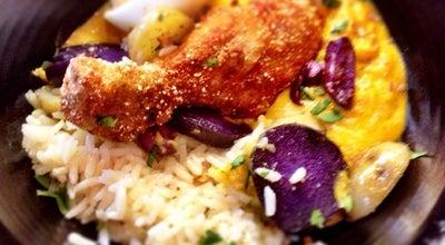 Photo of Peruvian Restaurant Andina at 1 Redchurch Street, London E2 7DJ, United Kingdom