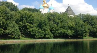 Photo of Lake Новоспасский пруд at Краснохолмская Наб., Москва 115172, Russia