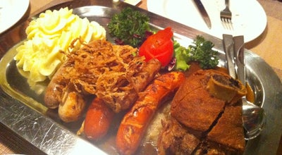 Photo of German Restaurant Bei Otto at 1 Soi Sukhumvit 20, Khlong Toei 10110, Thailand