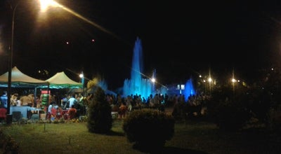 Photo of Music Venue ГАБТ им. А. Навои at Uzbekistan