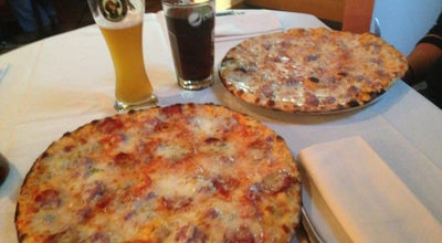 Photo of Italian Restaurant Buco della Signora at Via Martiri Di Cervarolo 51, Reggio Emilia 42100, Italy