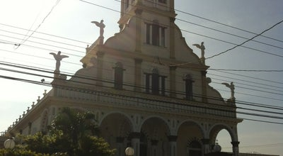 Photo of Church Templo La Agonia at Calle 9, Avenidas 0 Y 1, Alajuela, Costa Rica