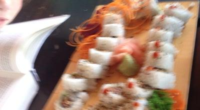 Photo of Sushi Restaurant Kappa Sushi at La Fortuna, Costa Rica