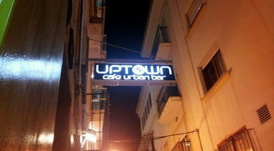 Photo of Gastropub Uptown at Mayor 18, Benidorm 03501, Spain