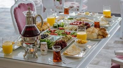 Photo of Breakfast Spot Cafe Pi at Mehmetçik Mahallesi, Denizli, Turkey