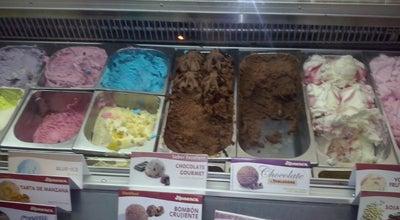 Photo of Ice Cream Shop Jijonenca at Príncipe De Asturias, 58, Cartagena 30204, Spain