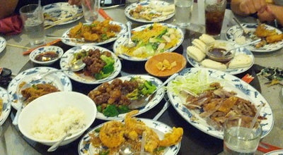 Photo of Chinese Restaurant Jade Villa Chinese Restaurant at 353 Independence Blvd, Virginia Beach, VA 23462, United States