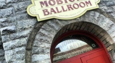 Photo of Dance Studio The Mobtown Ballroom at 861 Washington Blvd, Baltimore, MD 21230, United States