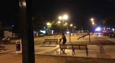Photo of Park Parque Blvd. Hidalgo at Mexico
