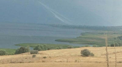 Photo of Lake Egirdir Golu at Turkey