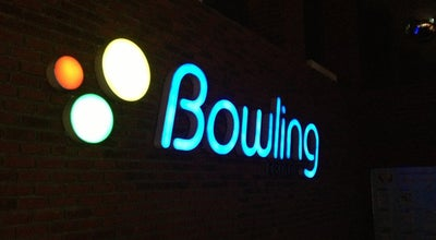 Photo of Bowling Alley Bowling Center at Mongolia