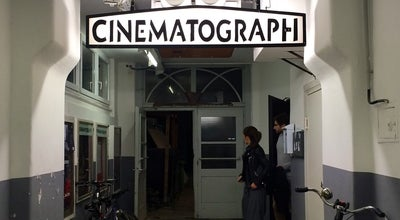 Photo of Indie Movie Theater Cinematograph at Museumstrasse 31, Innsbruck 6020, Austria