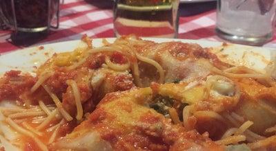 Photo of Italian Restaurant Uncle Tony's Italian at 770 Sycamore Ave #121, Vista, CA 92083, United States
