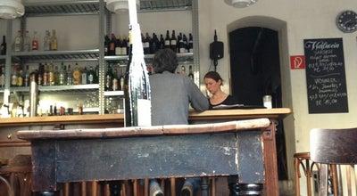 Photo of German Restaurant Altes Europa at Gipsstr. 11, Berlin 10119, Germany