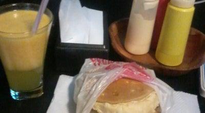 "Photo of Burger Joint Despertar ""Bar & Lunch"" at General Brugues, PJC, Paraguay"