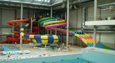 Photo of Water Park Аквапарк «Термінал» at Вул. Київська, 316, Бровари, Ukraine