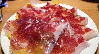 Photo of Tapas Restaurant la picara at Carrer Sant Pere 3, Sitges 08870, Spain