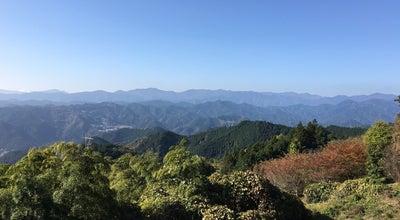 Photo of Trail 顔振峠 at 長沢1552, 飯能市, Japan