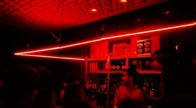 Photo of Nightclub Café Kong at Prielmayerstr. 6, München 80335, Germany