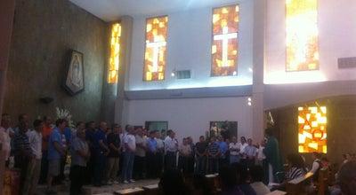 Photo of Church Parroquia San Nicolas de Tolentino at San Nicolás de los Garza, Mexico
