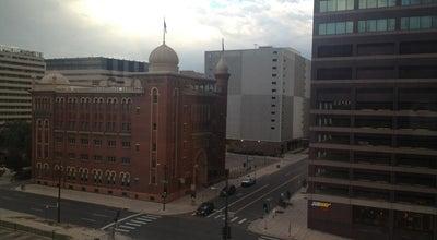 Photo of Hotel Hampton Inn & Suites Denver-Downtown at 1845 Sherman Street, Denver, CO 80203, United States